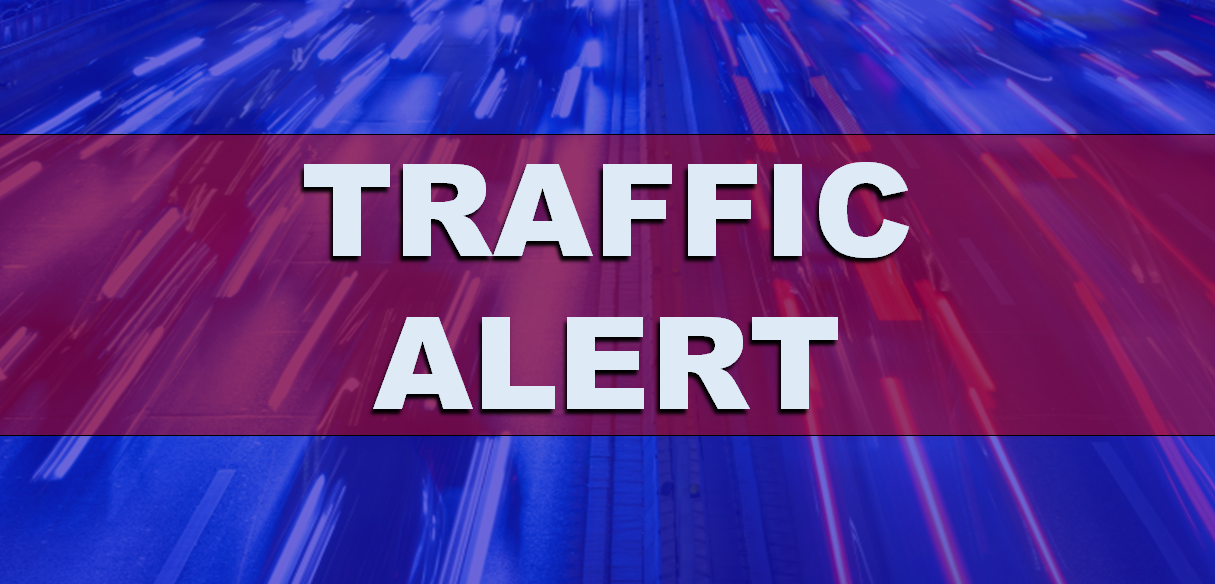 TRAFFIC ALERT:  Portion Of Jasper / Dubois Road to Close This Afternoon For 2 - 3 Weeks