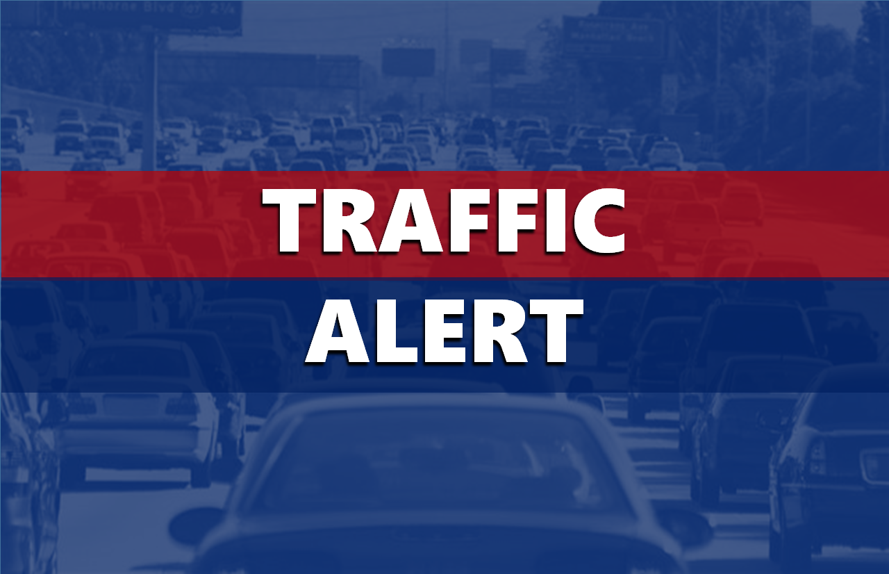 TRAFFIC ALERT:  Portion of Two Newton Street Intersections to Close Next Week