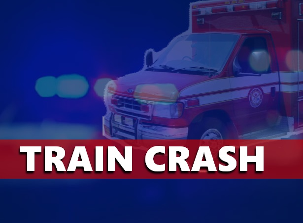 One Person Hospitalized After Train Vs. Car Crash near Duff Wednesday