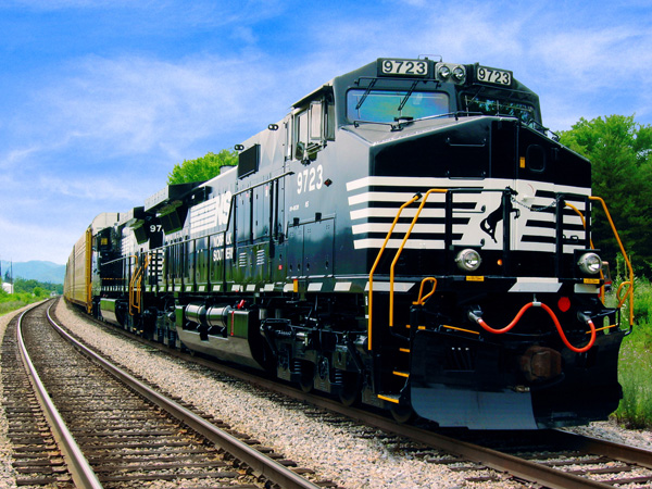 Norfolk Southern to Close Multiple Roads Locally For Rail Road Repairs