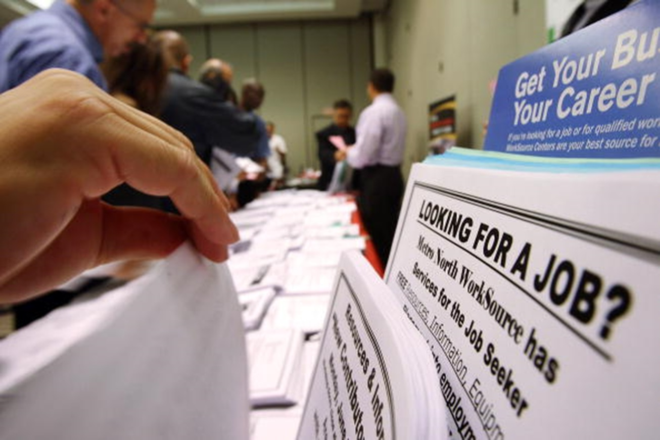21,000 Hoosiers Filed For Unemployment Last Week, According to New Jobless Numbers