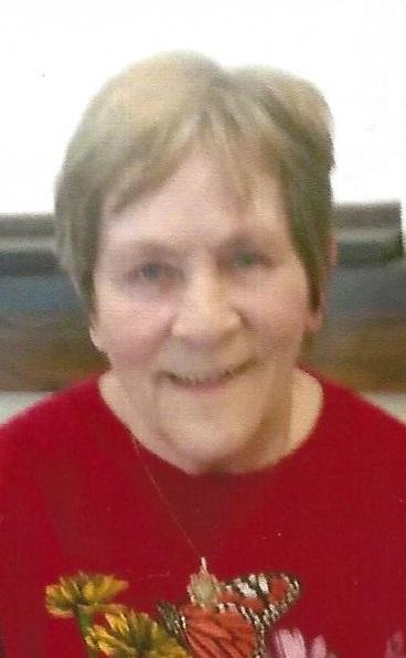 Linda VanWinkle, 73, of Ferdinand