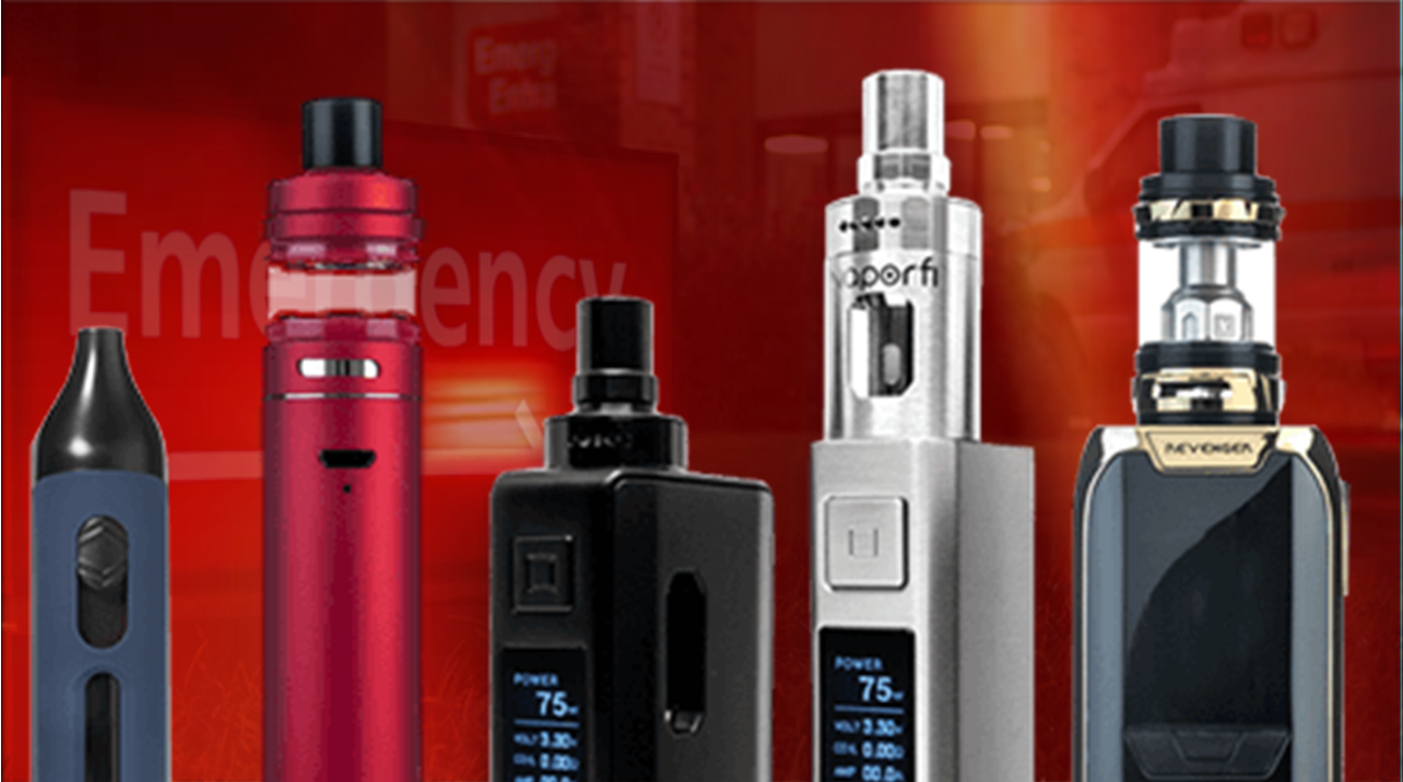 Dubois County Health Officials Say Stop Smoking E-Cigarettes and Vapes After Hoosier Dies