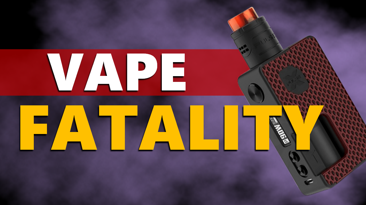 WARNING:  Indiana Officials Confirm First Hoosier Death Linked to Vaping or E-Cigarettes
