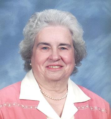 Verna Lee Moeller, age 89, of Jasper