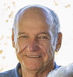 Victor Herman Pfaff, age 83 of Jasper