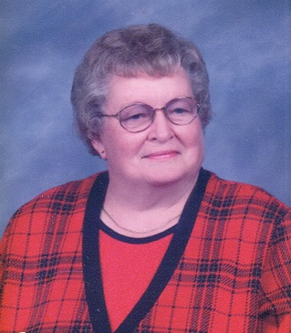 Virginia F. Miller, age 88, of St. Anthony