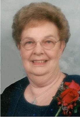 Vivian F. Fischer, age 85 of Schnellville