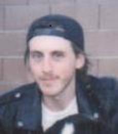 Branden R. Vonderheide, age 25 of Phoenix, formerly of Jasper