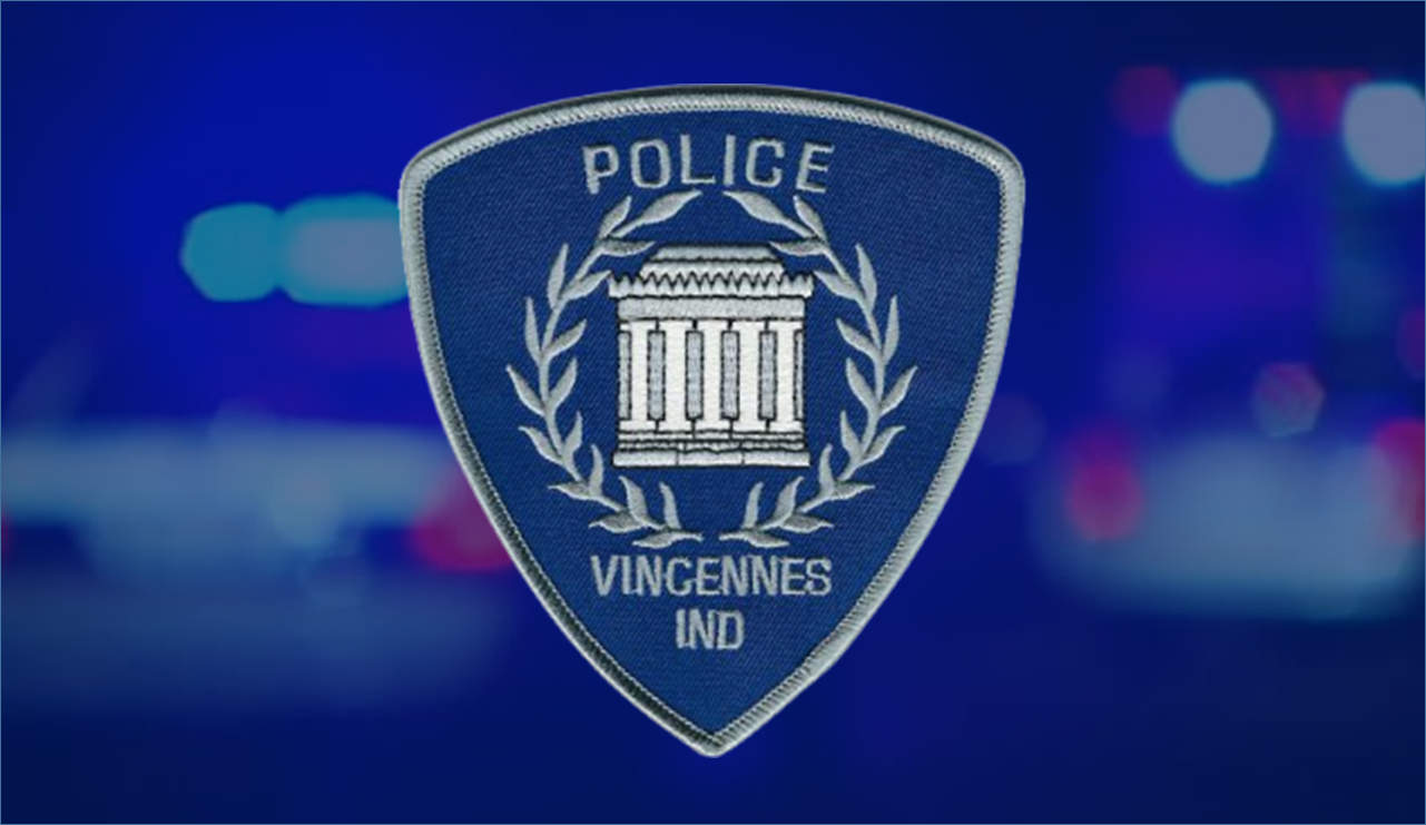 Vincennes Police Department Has New Chief
