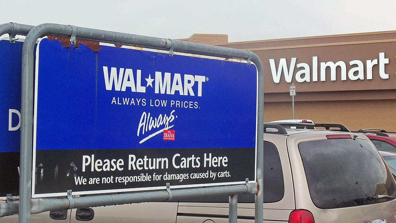 Jasper Walmart, Others Further Limit Hours of Operation, Announce Senior Shopping Opportunities