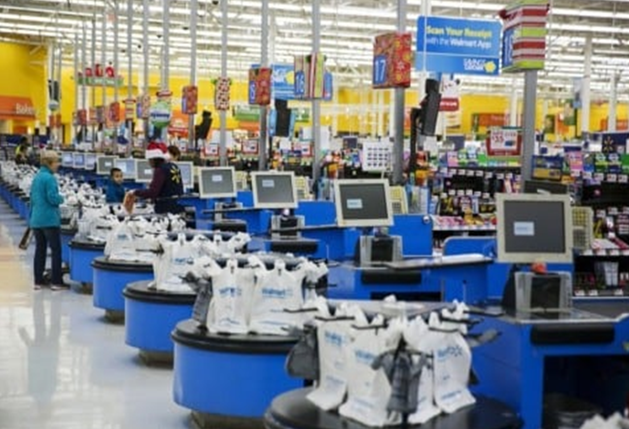 Secret Santa Pays Off All Layaway Items at Hoosier Walmart to Spread Good Will This Christmas