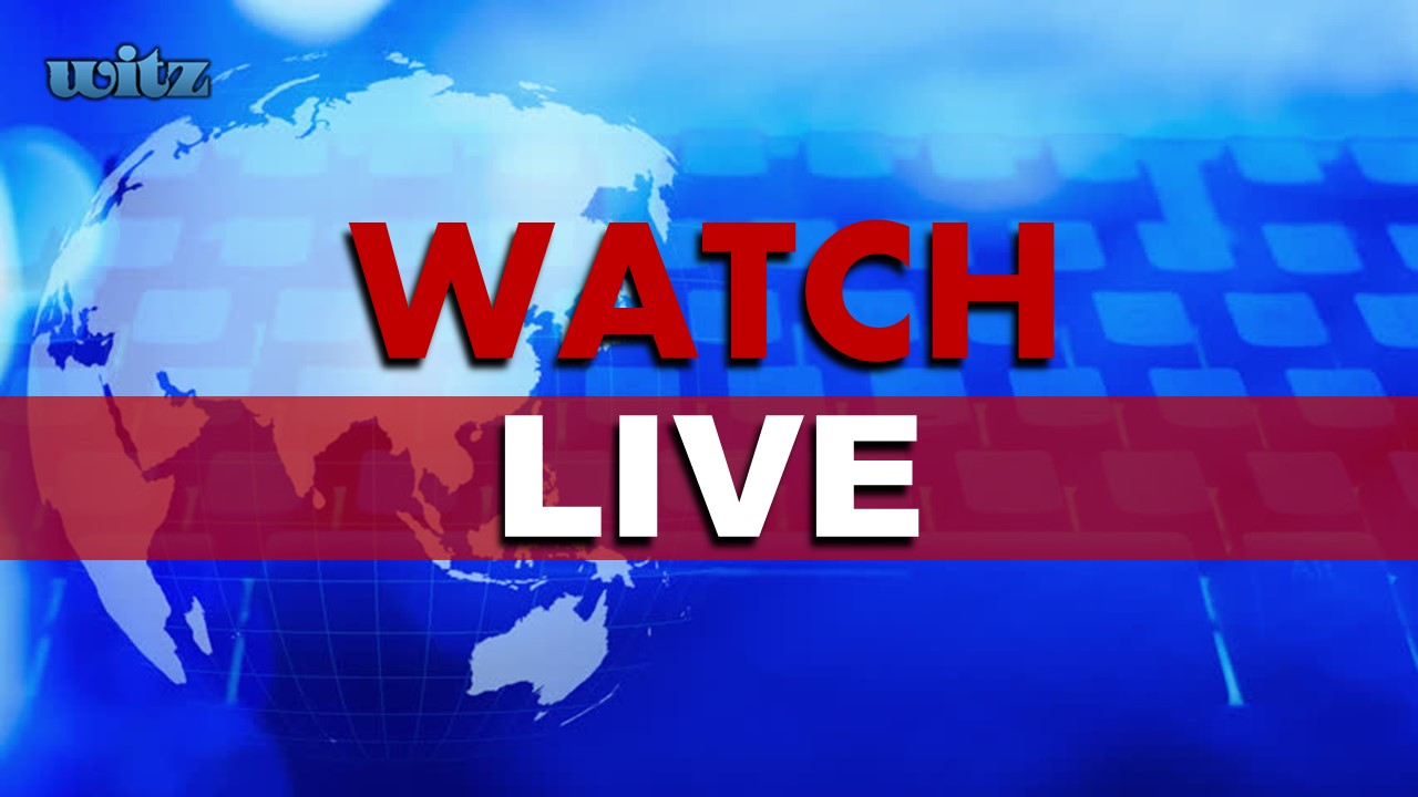 HOW TO WATCH: Dubois County Officials to Hold News Conference at 3:30 P.M.
