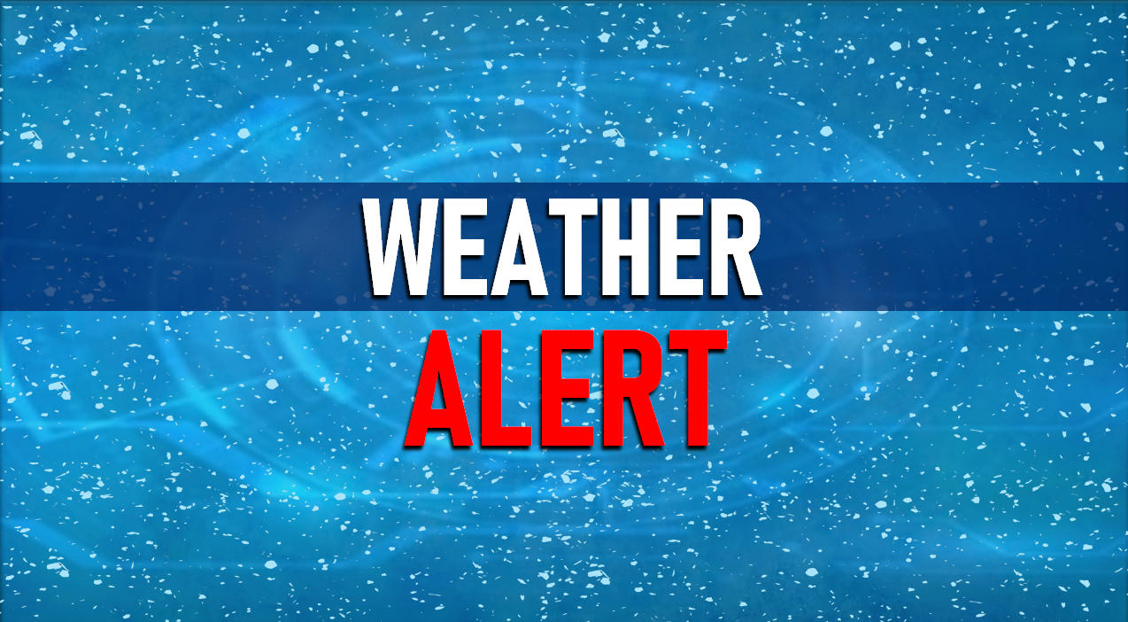 National Weather Service Issues Special Weather Statement on Overnight Snow, 1-2 Inches Possible