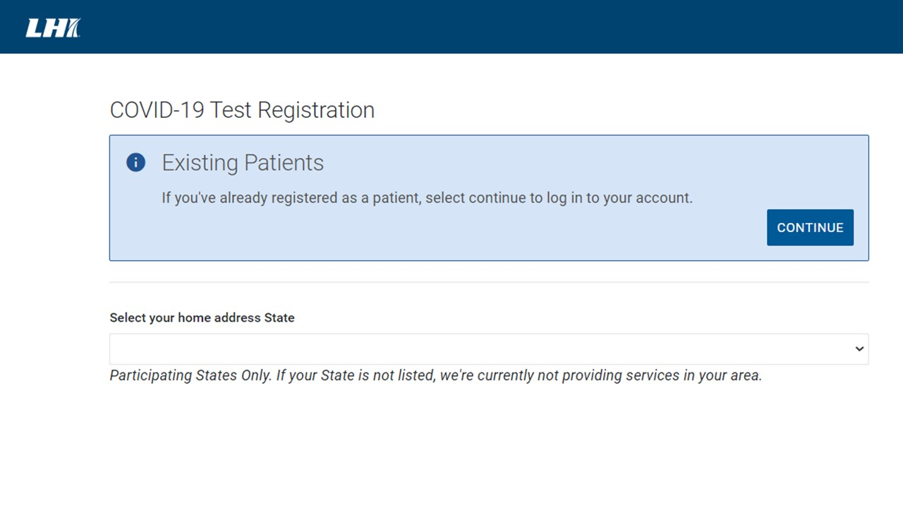 State Unveils New Website to Find COVID-19 Testing Locations Across Indiana
