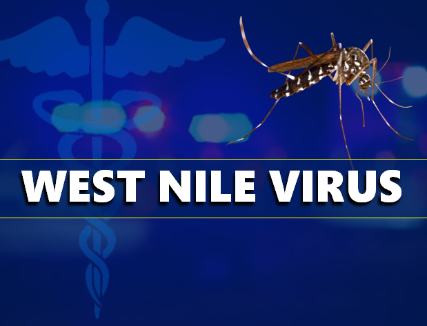 State Health Officials Warn of West Nile