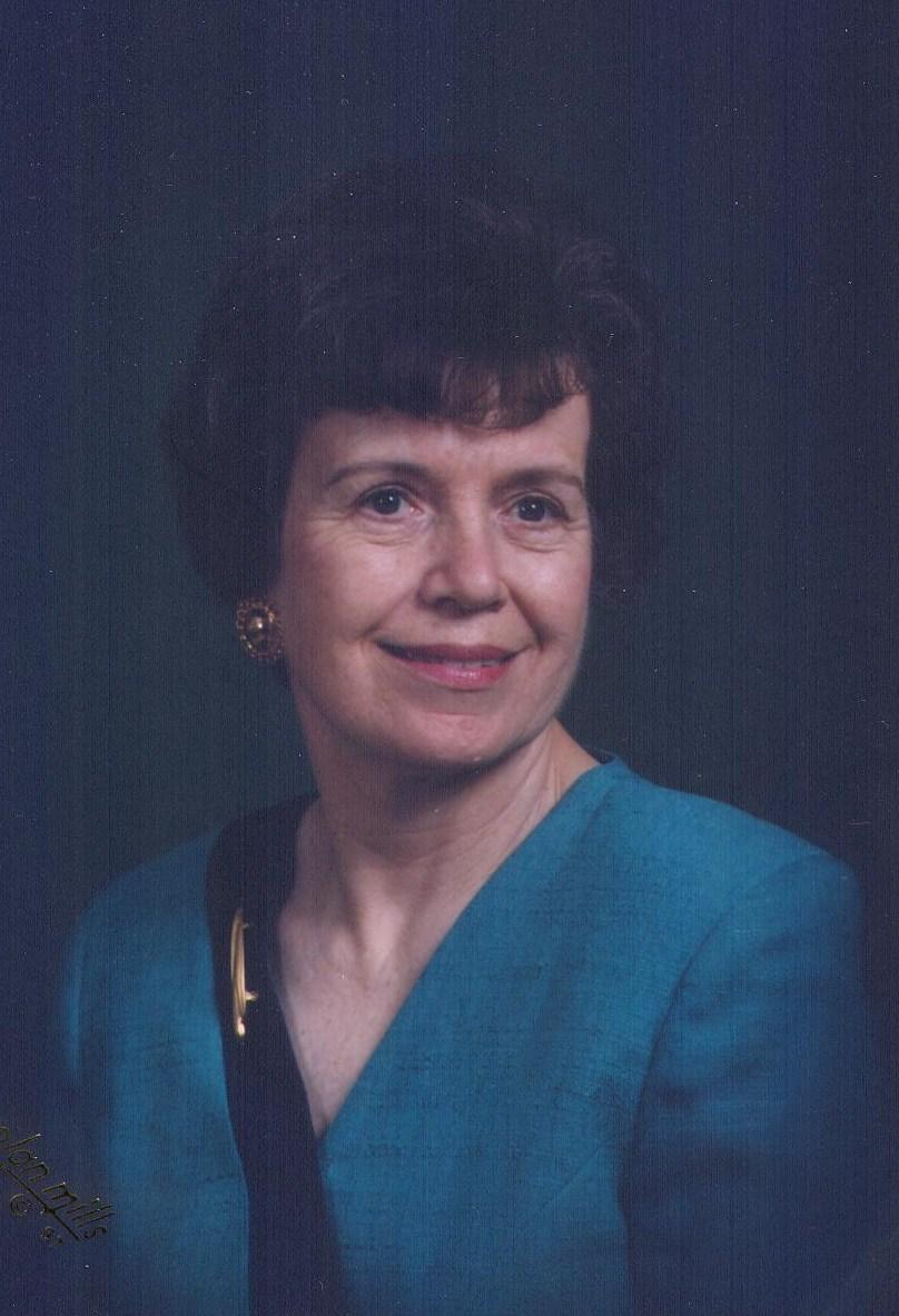 Grace Joann Whitehead