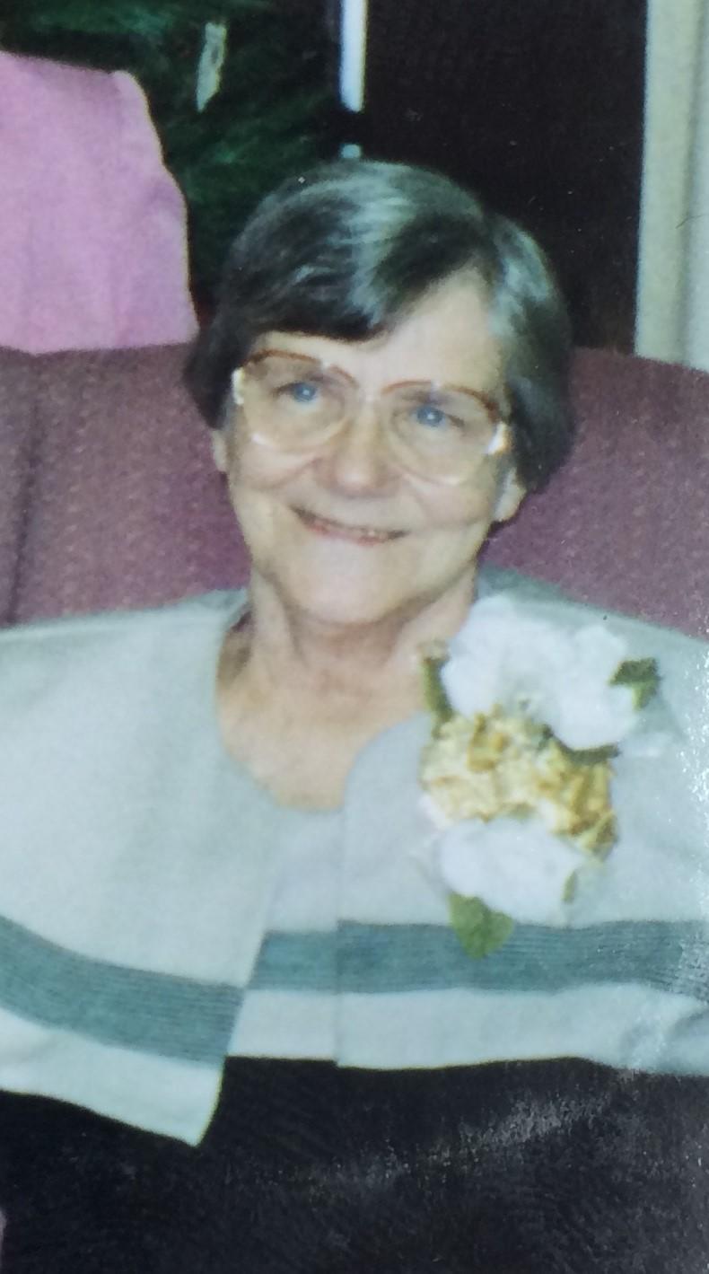 Ann Elizabeth Wilkinson, 85, of Jeffersonville, formerly of Washington