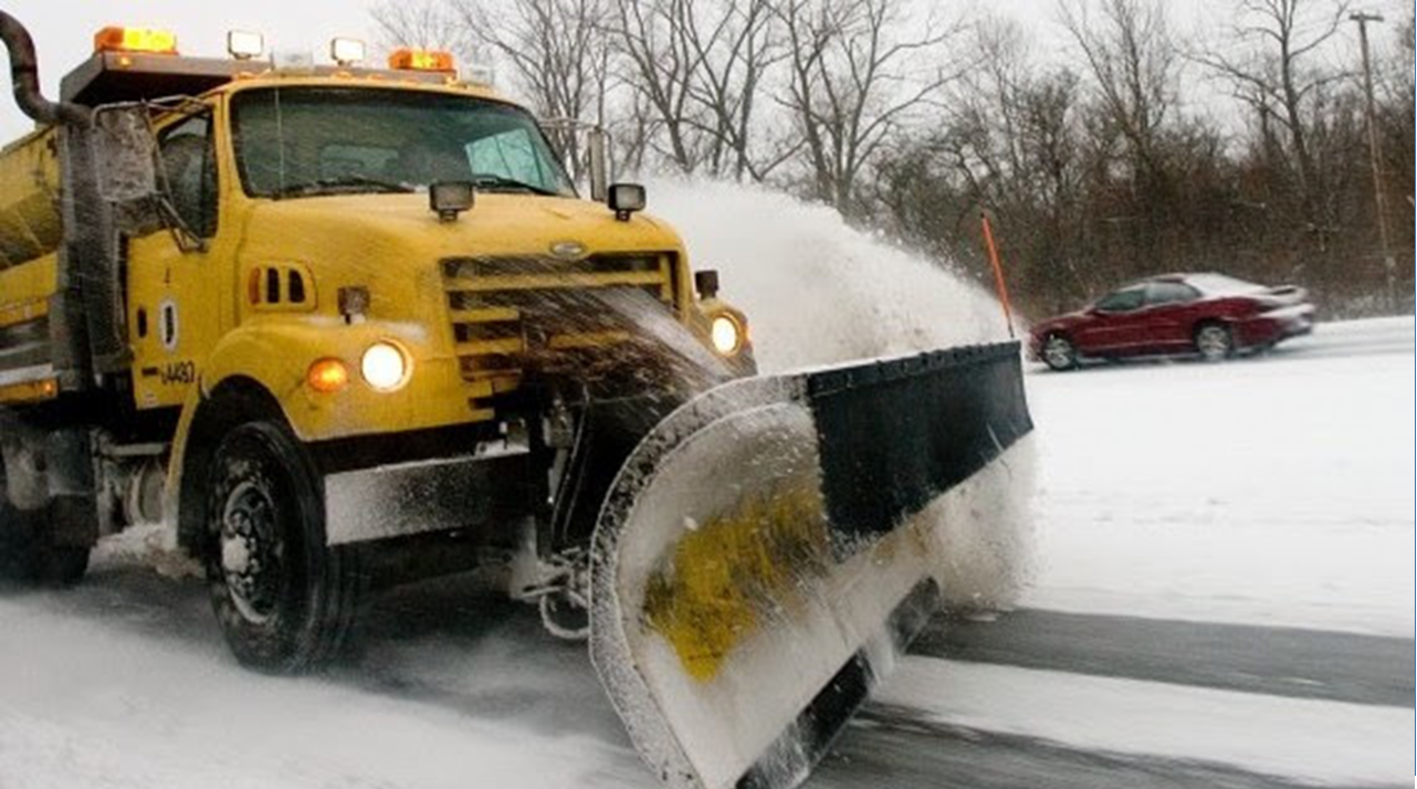 INDOT Vincennes District Shares How Southwest Indiana Can Be Prepared For Winter Weather