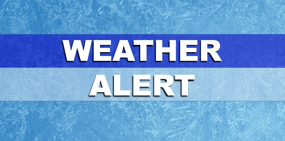 SPECIAL WEATHER STATEMENT:  Snow Could Impact Portions of the Area Tonight