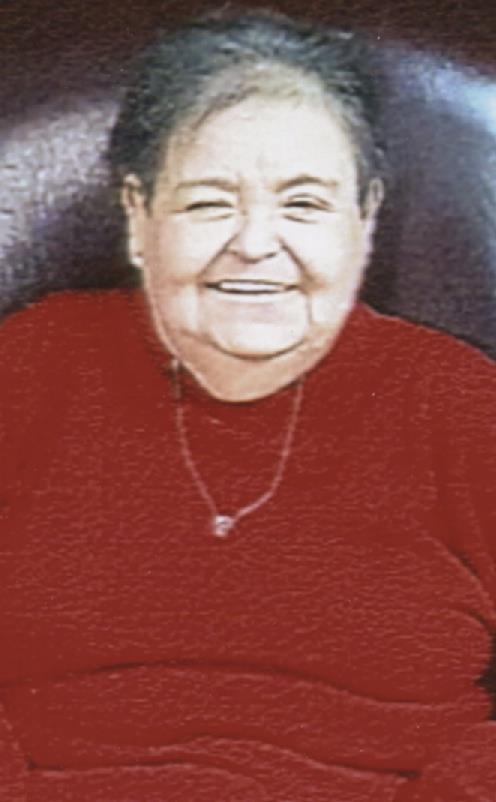 Thelma L. Witt, age 67, of Jasper