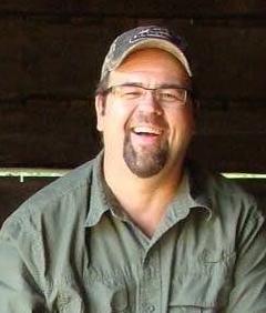 Gary L. Witte, age 53, of Huntingburg