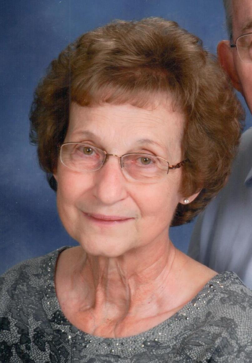 "Kathleen ""Kathy"" Witte, age 73 of Ireland"
