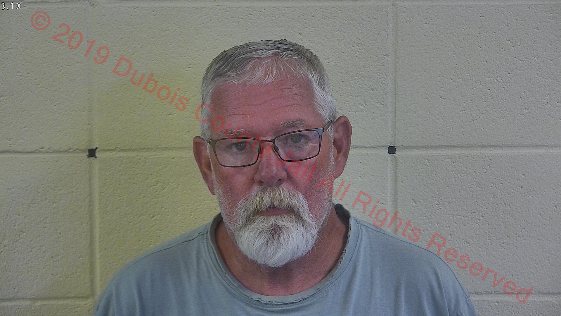 Huntingburg Man Arrested on Child Molestation Charges