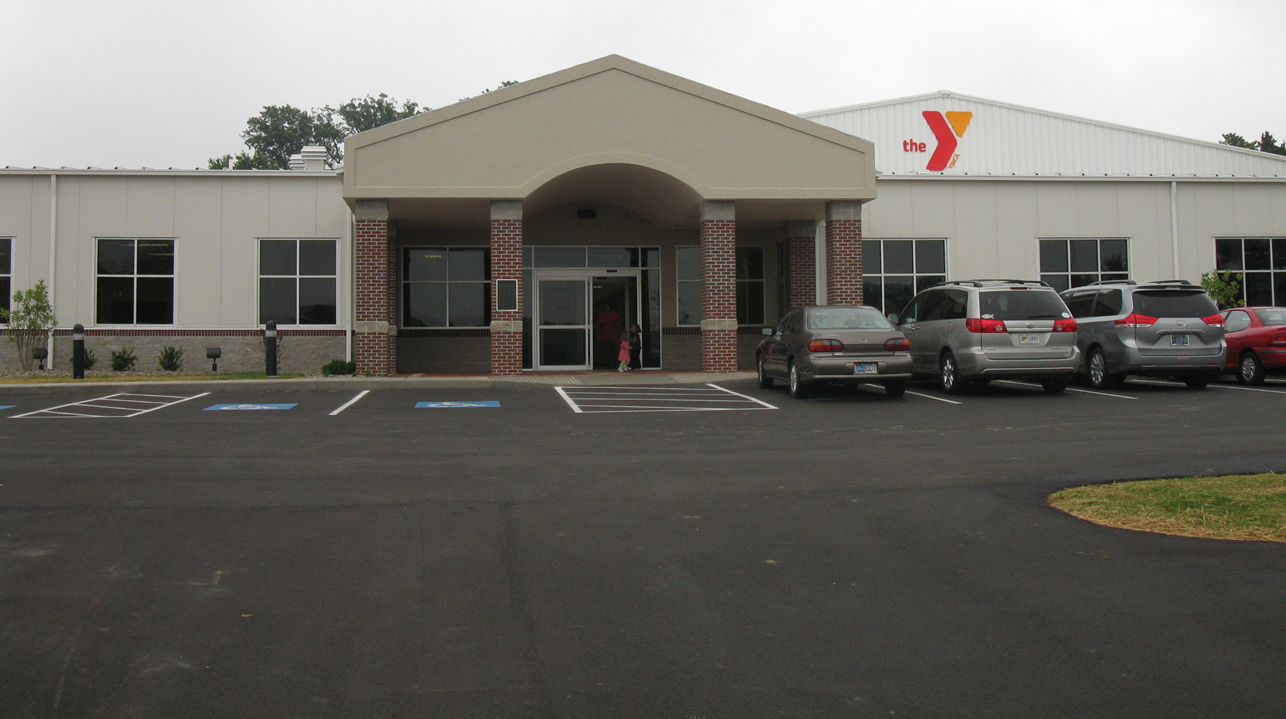 Tri-County YMCA in Ferdinand Has Announced Major 11,000 Square Foot Expansion