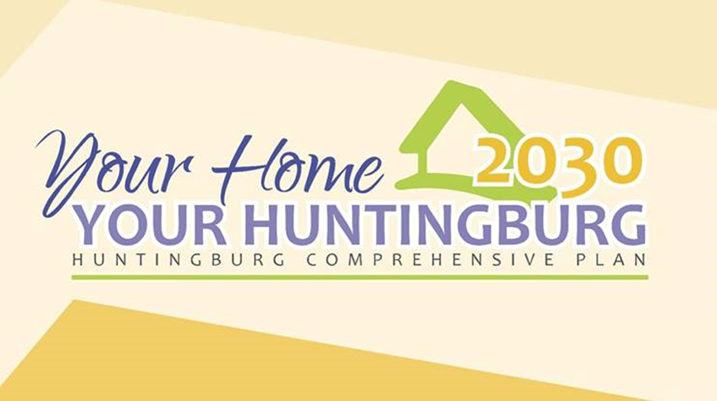 Huntingburg Officials Urging Residents to Take Survey on a New Comprehensive Plan