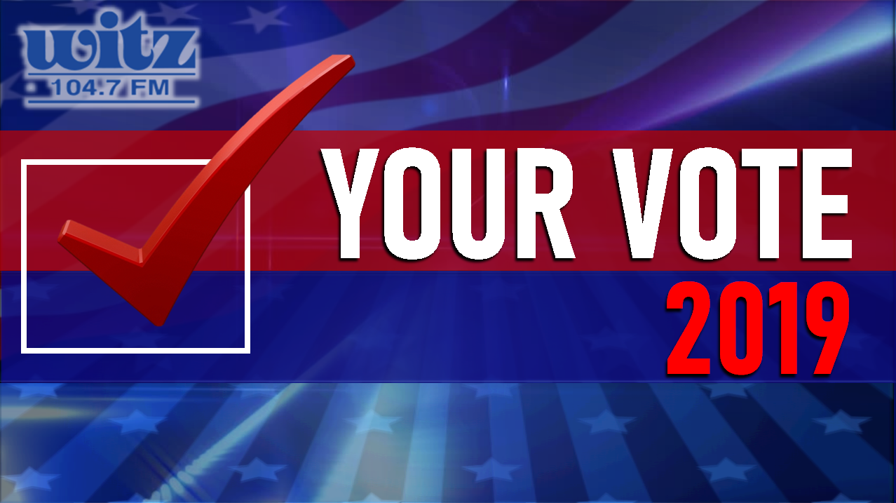 Monday is the Deadline to Register to Vote in 2019 Election