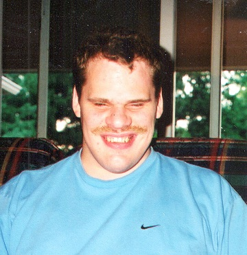 Zachary M. Bohnert, age 40, of Jasper
