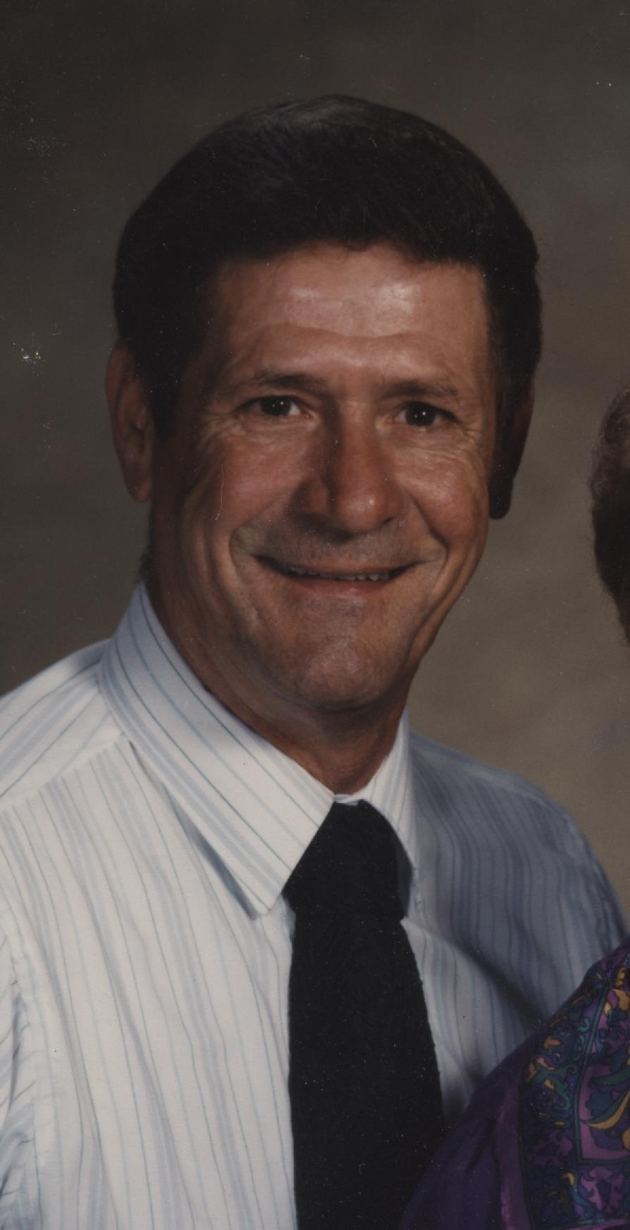 James R. Zink, age 80, of Huntingburg