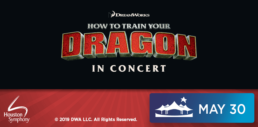 How to Train Your Dragon - May 30