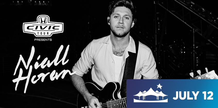 Niall Horan - July 12