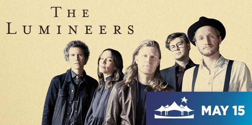 The Lumineers - May 15, 2020