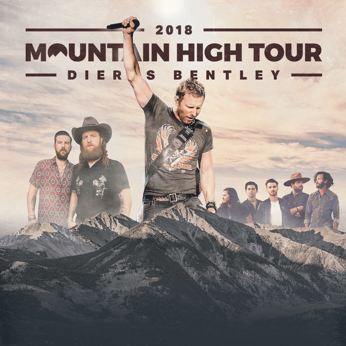 dierks bentley with special guests brothers osborne and lanco