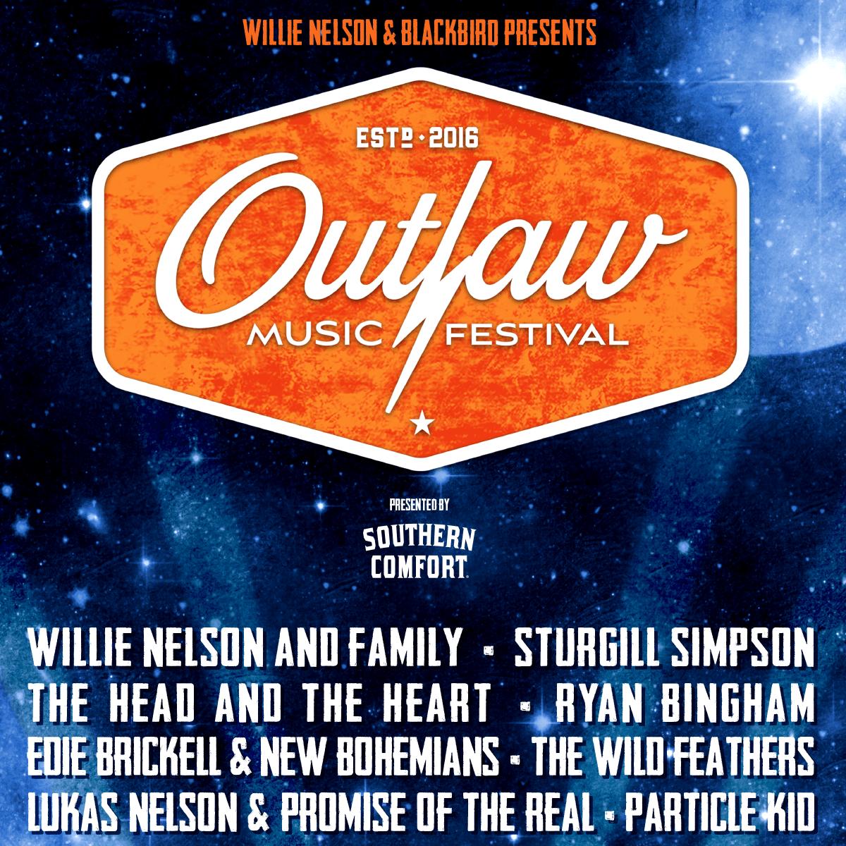 Image result for Outlaw Music Festival 2018