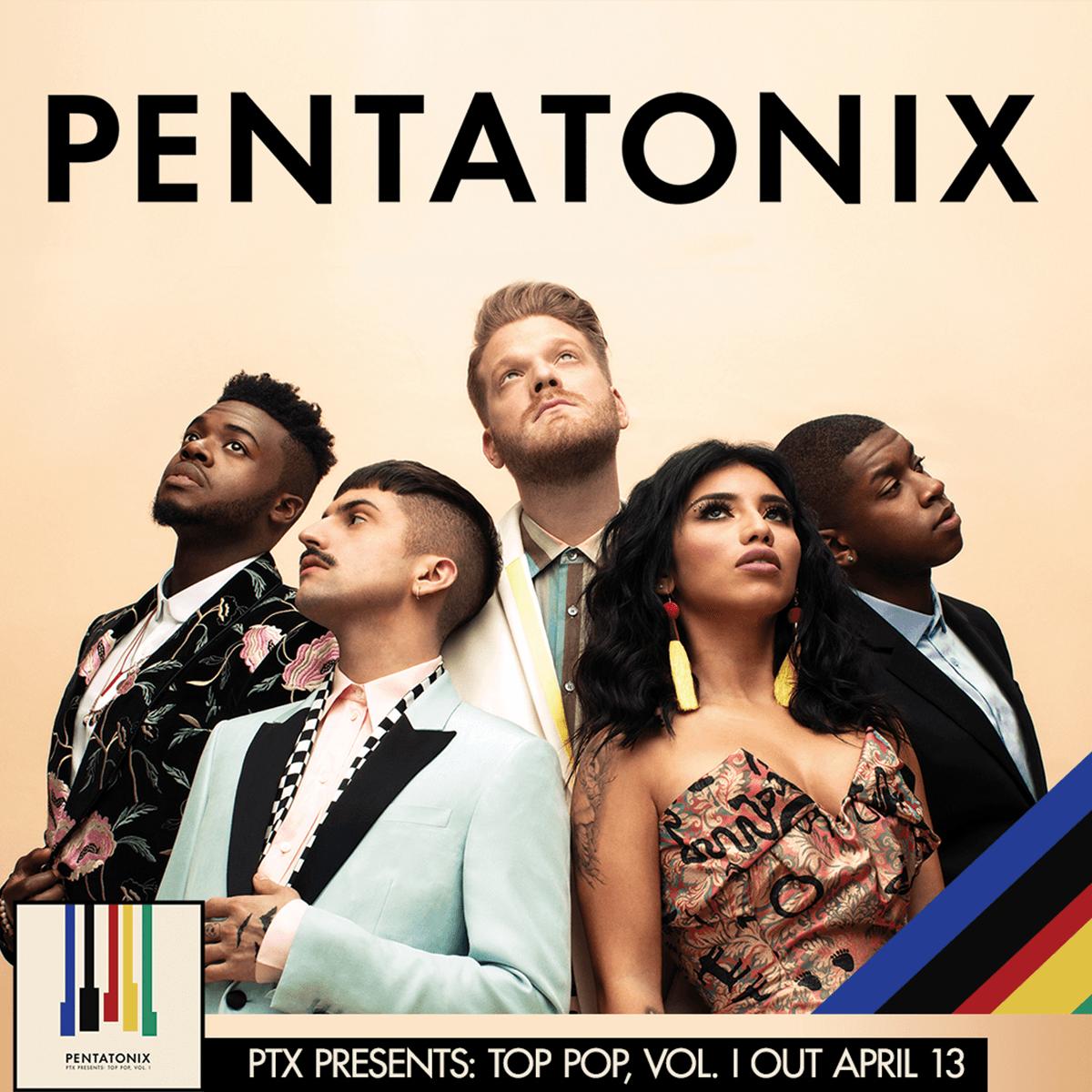 Pentatonix Tour Houston