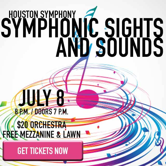 Symphonic Sights and Sounds