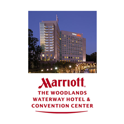 The Woodlands Waterway Marriott