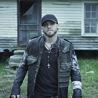 Brantley Gilbert - Houston Show Cancelled