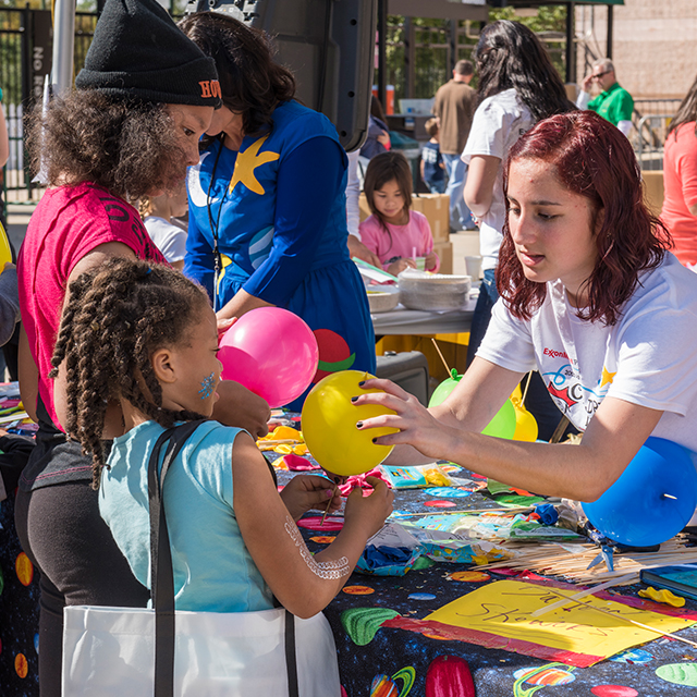 Children's Festival 2016 Exhibitor Applications Now Available