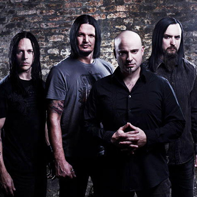 DISTURBED & BREAKING BENJAMIN