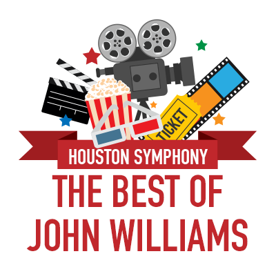 HOUSTON SYMPHONY: THE BEST OF JOHN WILLIAMS