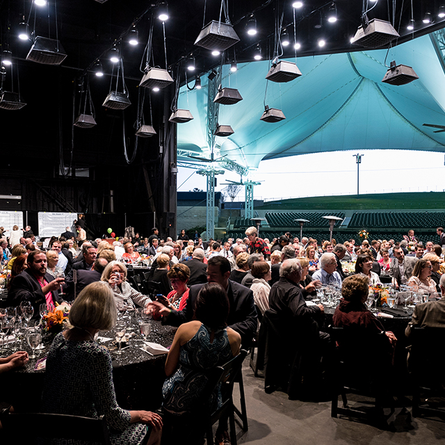 Support the Arts and Dine in Style at The Pavilion Partners 19th Annual Wine Dinner & Auction
