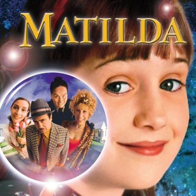 MATILDA IN CONCERT
