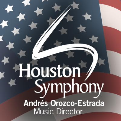 HOUSTON SYMPHONY: STAR-SPANGLED SALUTE