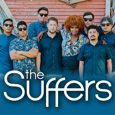 HOUSTON SYMPHONY WITH THE SUFFERS