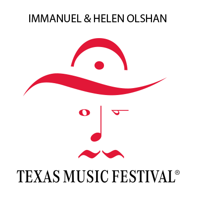 TEXAS MUSIC FESTIVAL ORCHESTRA